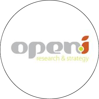 open research & strategy